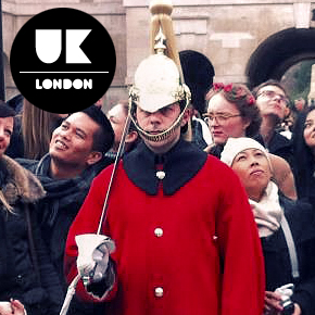New London Tour