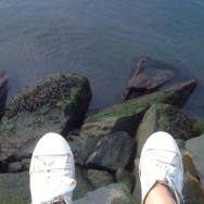 USA - NYC Roosevelt Island