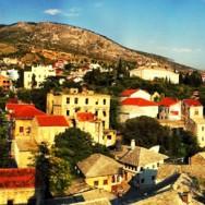 Bosnia-Herzegovina - Mostar