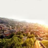 Bosnia-Herzegovina - Sarajevo