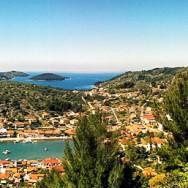 Croatia - Vela Luka