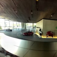 Germany - Munich, BMW Welt