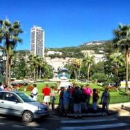 Monaco - Monte Carlo Casino