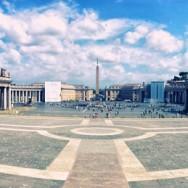 Vatican City - Vatican City