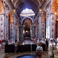 Vatican City - Vatican City, St. Peter's Basilica