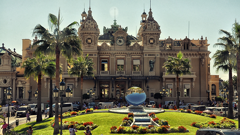 casino royale locations monaco