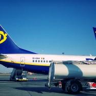 Ryan Air!