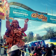 Welcome to Alasita 2012