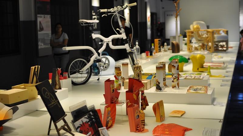 Taiwan Design Museum Taiwan Design Museum Featured