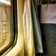 Empty train?