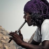 A Bedouin